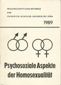 Buchtitel zur Veröffentlichung der Tagung an der Uni Jena